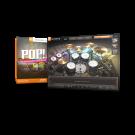 Toontrack Software Pop! EZX EZdrummer Expansion