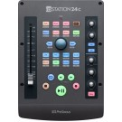 PreSonus ioStation 24c Audio Interface and Transport Control