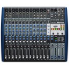 PreSonus StudioLive AR16c 16 Channel USB-C Analog Mixer and Audio Interface