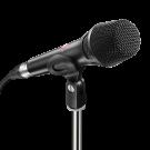 Neumann - KMS104PLUSBK Stage Microphone
