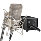 Neumann - M150Tube Studio Tube Microphone