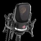 Neumann - TLM107STUDIOSETBK Studio Microphone