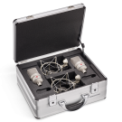 Neumann TLM103-STEREO - Stereo Set Of Tlm 103 Cardioid Mic With 2X Ea 1 Alu Case (TLM 103-STEREO)