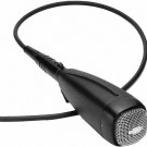 Sennheiser MD 21-U - Broadcast Microphone - Interviews, Reporting, Discussions, etc and Music