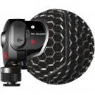 RODE VideoMic X Broadcast Grade Stereo On Camera Condensor Microphone