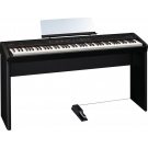 Roland FP-50 Digital Piano + Roland KSC44BK Stand