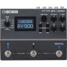 Boss RV500 Reverb Pedal