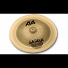 "Sabian 21816B AA 18"" China BR"