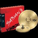 Sabian SBR5002 SBR 2 Pack