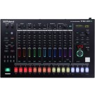 Roland Aira TR-8S Professional Rhythm Performer Drum Machine with Sample Playback