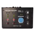 SSL 2+ 2 Channel USB-C Interface (Pre Order)