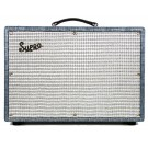 Supro 1622RT Tremo-Verb Amplifier