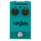 TC Electronic Tailspin Vibrato Effects Pedal