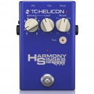 TC Helicon Harmony Singer 2 Battery Powered Stompbox