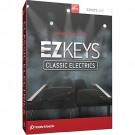 Toontrack Software EZkeys Classic Electrics