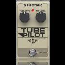 TC Electronic Tube Pilot Real Tube Overdrive Pedal