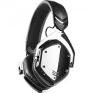 V-Moda Crossfade M-100 Wireless Headphones in Chrome