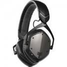 V-Moda Crossfade M-100 Wireless Headphones in Gun Metal Black
