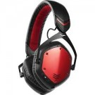 V-Moda Crossfade M-100 Wireless Headphones in Rouge