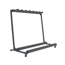 7 Way Rack Guitar Stand