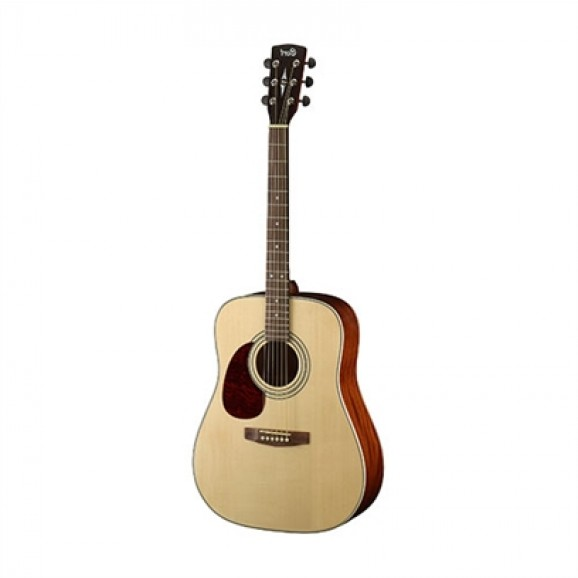 Cort Earth 70L Left Handed Acoustic Guitar