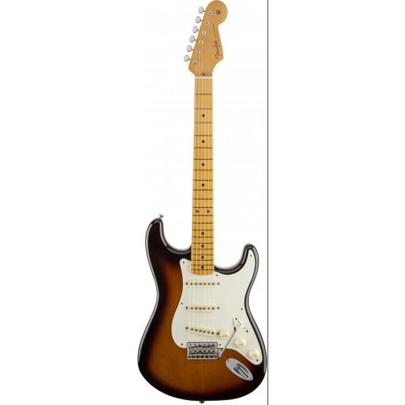 Eric Johnson Stratocaster 2 Colour sunburst with Maple fretboard