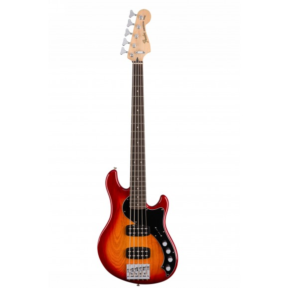 5 String Deluxe Dimension Bass V - Aged Cherry