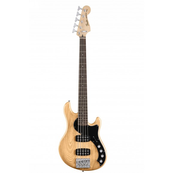 5 String Deluxe Dimension Bass V - Natural