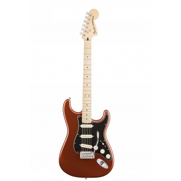 Deluxe Roadhouse Stratocaster - Classic Copper