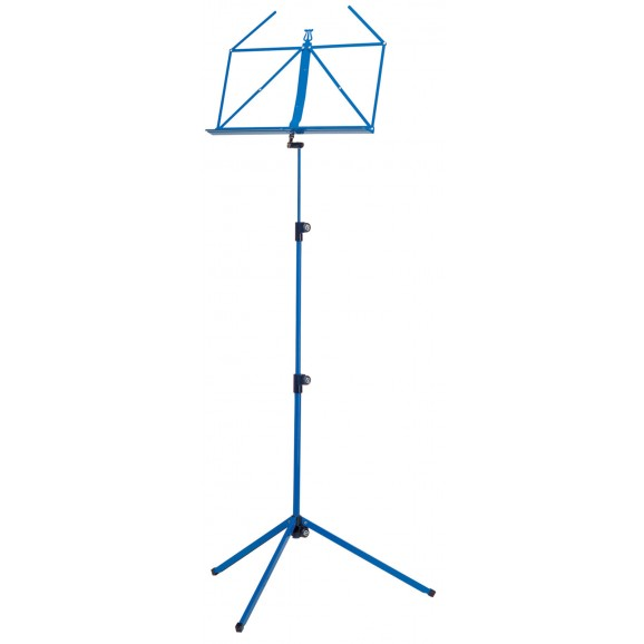 Konig & Meyer - 100/1 Music Stand - Blue