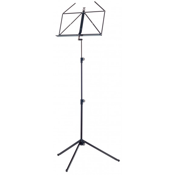 Konig & Meyer - 100/1 Music Stand - Black