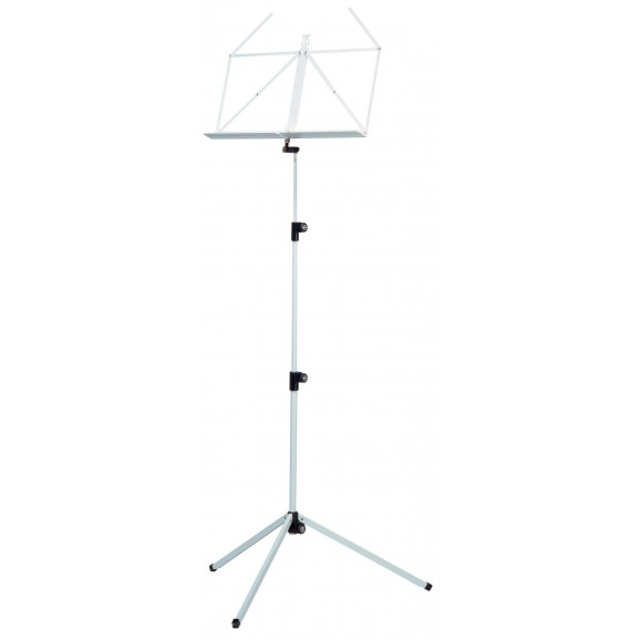 Konig & Meyer - 100/1 Music Stand - White