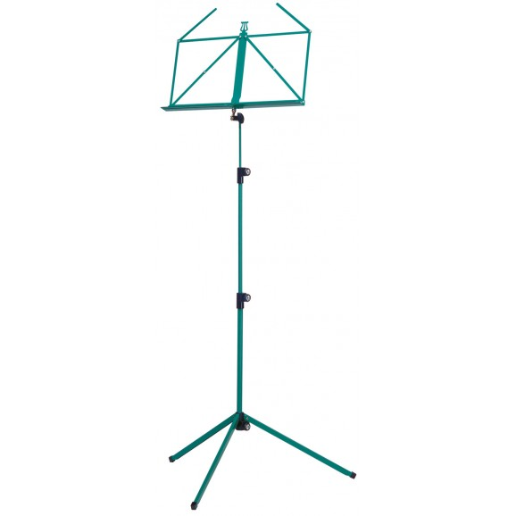 Konig & Meyer - 100/1 Music Stand - Green