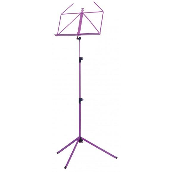 Konig & Meyer - 100/1 Music Stand - Lilac