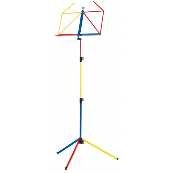Konig & Meyer - 100/1 Music Stand - Rainbow