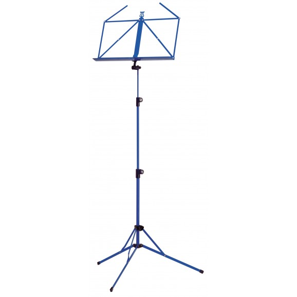 Konig & Meyer - 100/5 Music Stand - Blue