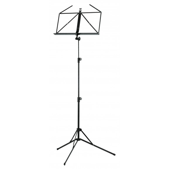 Konig & Meyer - 100/5 Music Stand - Black