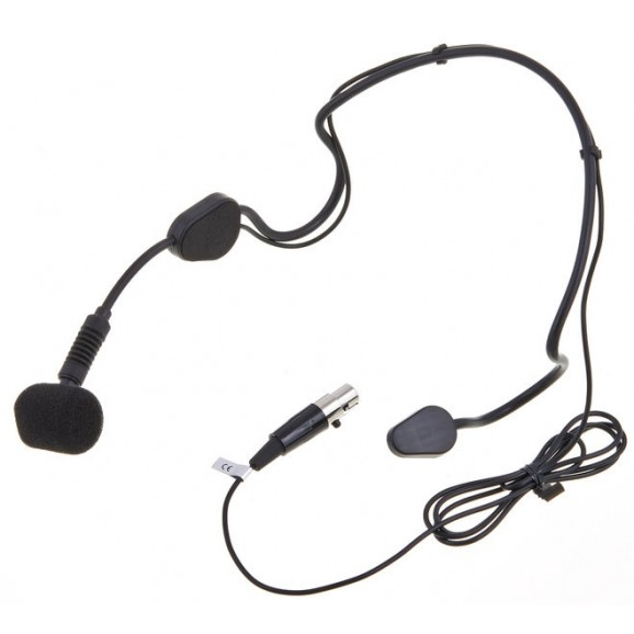 Beyerdynamic TGH34COPUS Neckworn Condenser Microphone