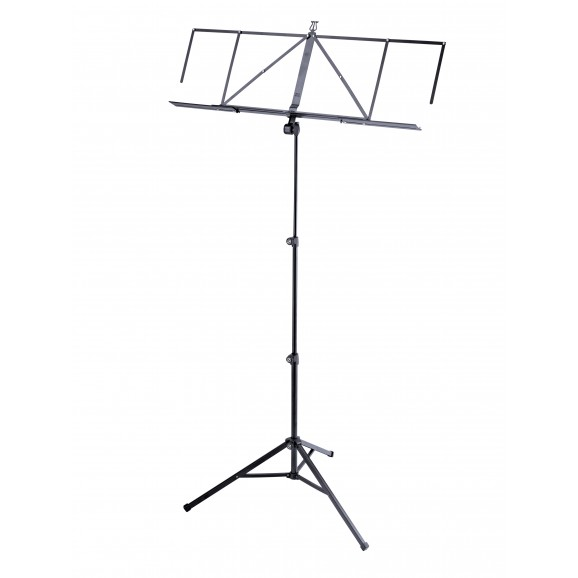 Konig & Meyer - 10062 Music Stand »Robby Plus« - Black
