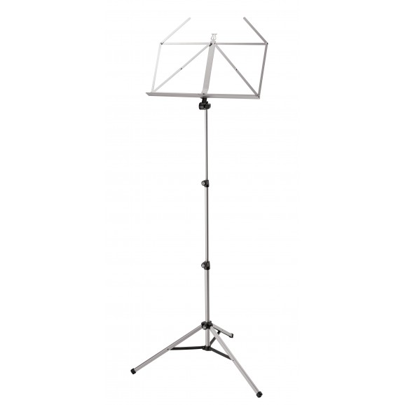 Konig & Meyer - 10065 Music Stand - Nickel-Coloured