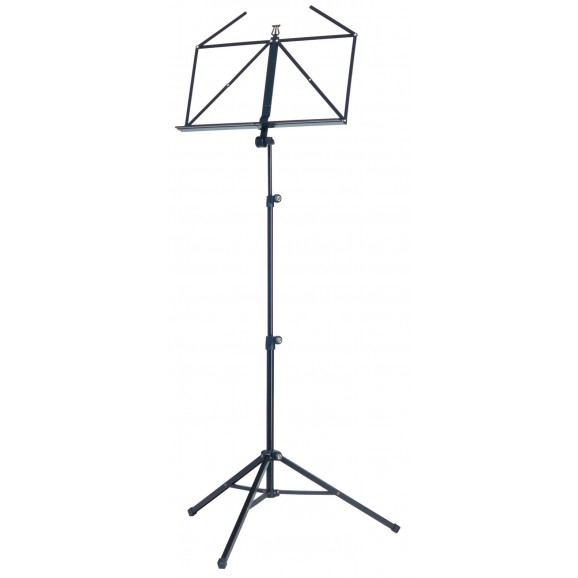 Konig & Meyer - 10065 Music Stand - Black