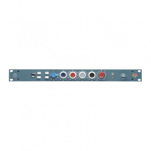 BAE 1032 Rackmount And Module - No Power Supply