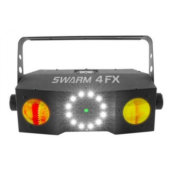 Chauvet Swarm 4FX Multi-Effect Light