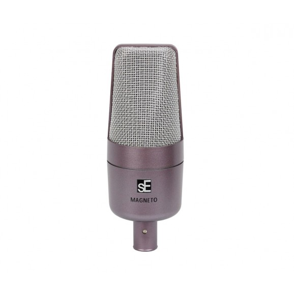 Magneto - Studio Condenser Microphone - LTD ED Rose Colour