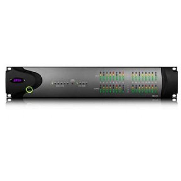 HD 16x16 Analog I/O