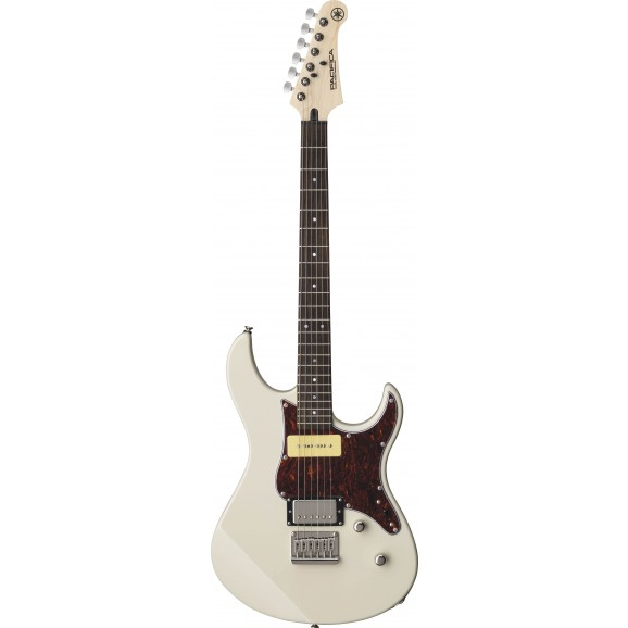 PAC311H Pacifica Electric Guitar Vintage White