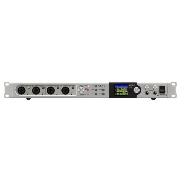 Steinberg AXR4U USB 3 Audio Interface