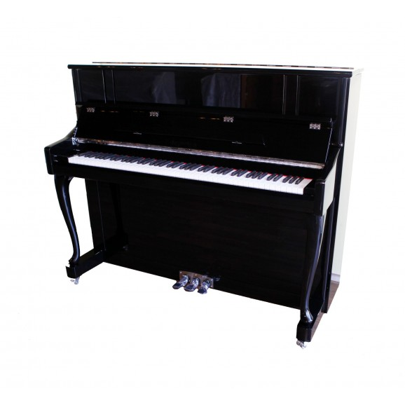 UH121 French Vertical Upright Piano **Floor Model Price**