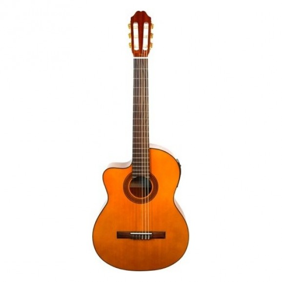 MCG20CEQ Left Handed Clasical Guitar