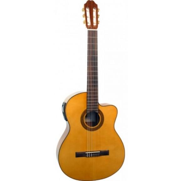 MCG20CEQ Classical Guitar